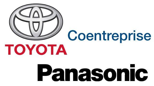Toyota / Panasonic : production de batterie pour hybride (Japon)