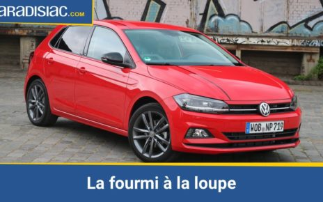 Essai XXL - Quelle Volkswagen Polo choisir ?