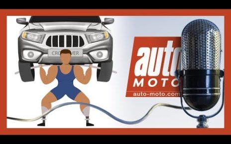 Bonus - malus 2020 : faut-il taxer les voitures au poids ? - PODCAST