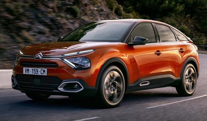 Citroën C4 - Rendez-vous lundi 23novembre pour les premières images de l'essai.
