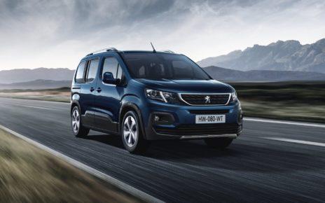 Essai mesuré du Peugeot Rifter Long 1.5 BlueHDi 130 EAT8