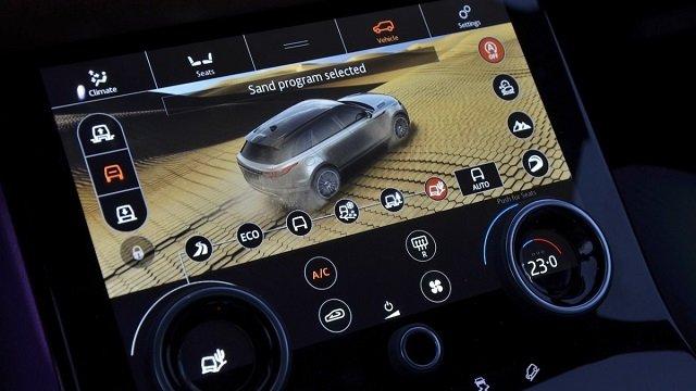 Jaguar Land Rover contre l'import US de SUV Porsche, Audi