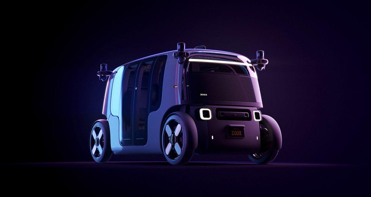 Amazon peut-il vraiment produire une voiture électrique autonome ?