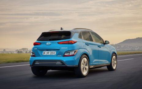 Les tarifs du Hyundai KONA 2020