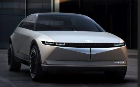 Voitures électriques : la nouvelle plateforme Hyundai et Kia promet plus de 500 km d'autonomie