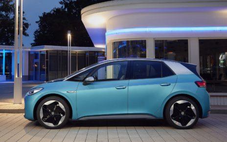 Voitures Propres : Volkswagen ne pourra pas remplir les objectifs CO2 avant 2022