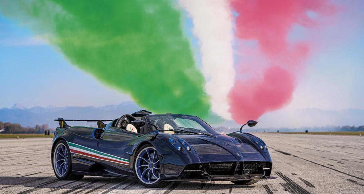 la supercar italienne en 6 points