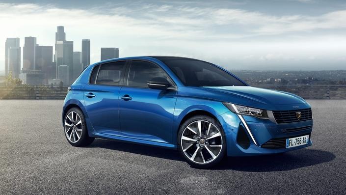 Peugeot 308 (2021) - Essence, diesel, hybride rechargeable et électrique : ce qu'il faut attendre de la future compacte au lion