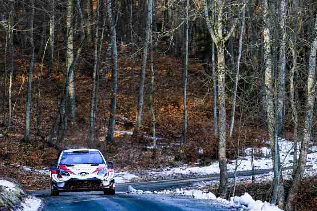 Le rallye d'Ypres ajouté au calendrier WRC 2021