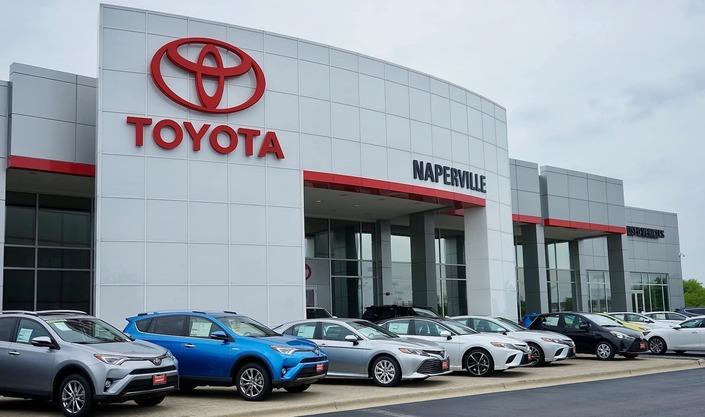 Les USA infligent une amende de 180 millions de dollars à Toyota concernant les émissions polluantes