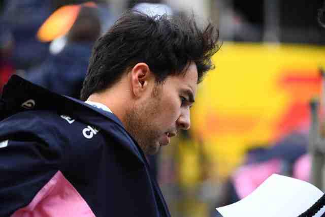 Sergio Pérez se sent prêt pour d'autres victoires en F1 avec Red Bull