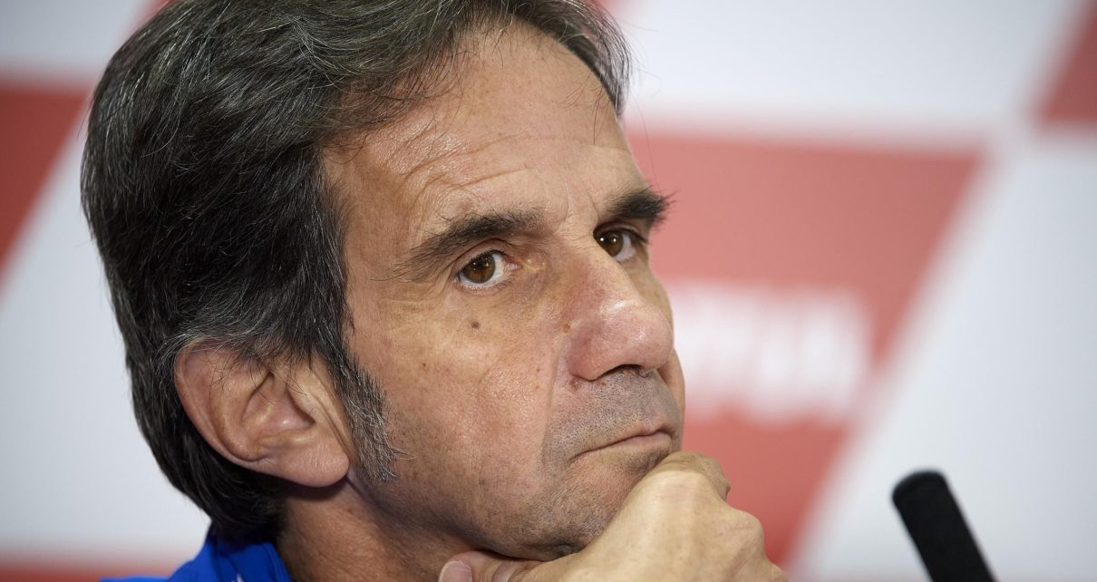 Formule 1 - Après le départ de Cyril Abiteboul, Alpine officialise l'arrivée de Davide Brivio