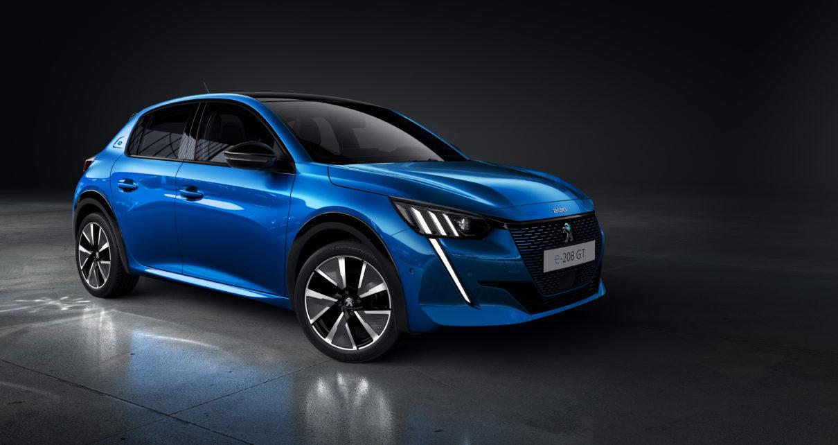Les voitures électriques les plus vendues en France (classement 2020)