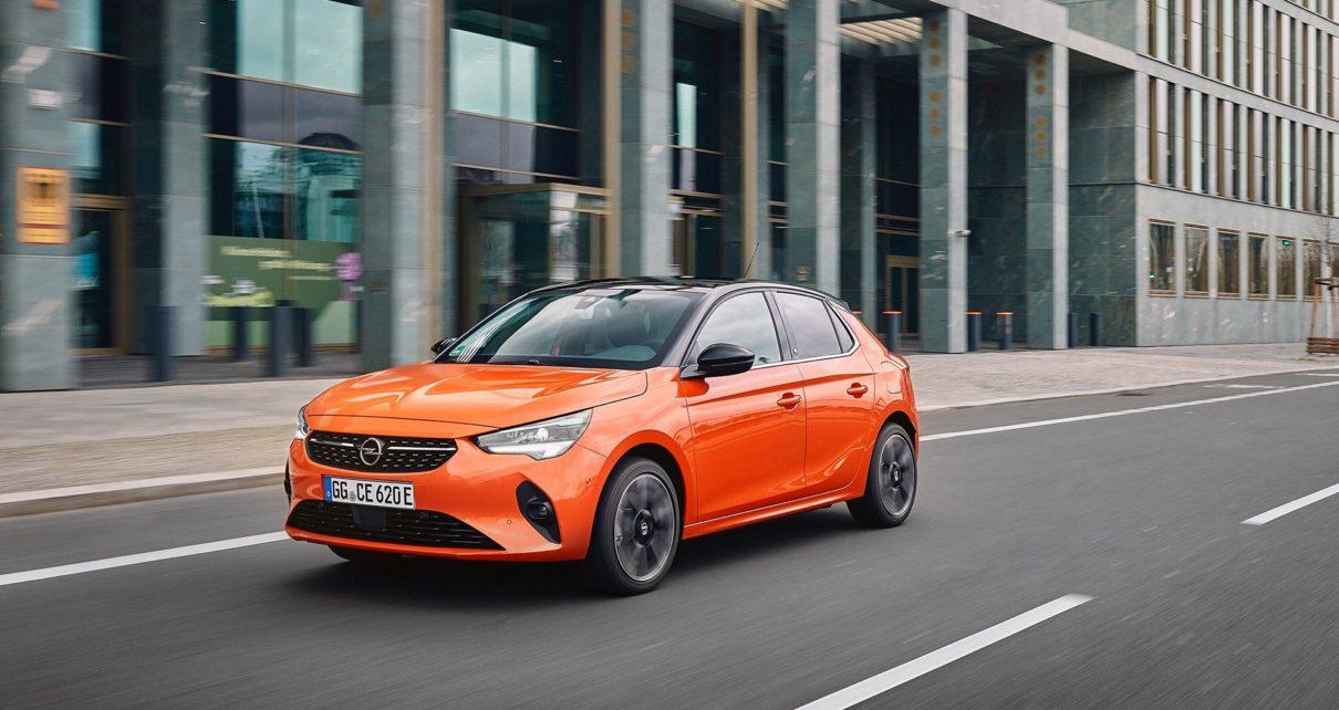 Notre avis sur la nouvelle Opel Corsa électrique