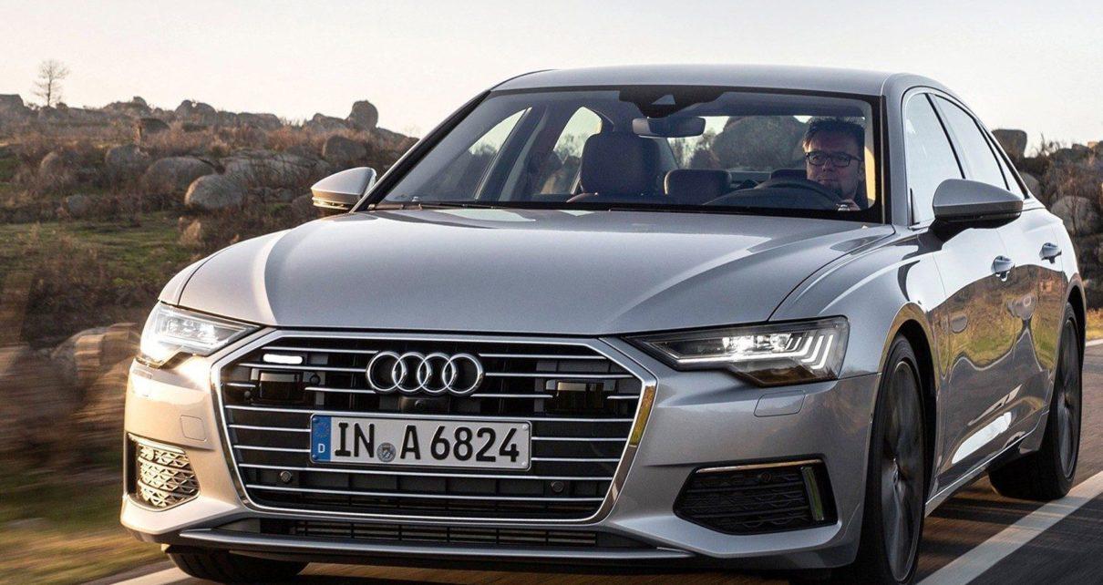 Notre essai de l'Audi A6 40 TDI