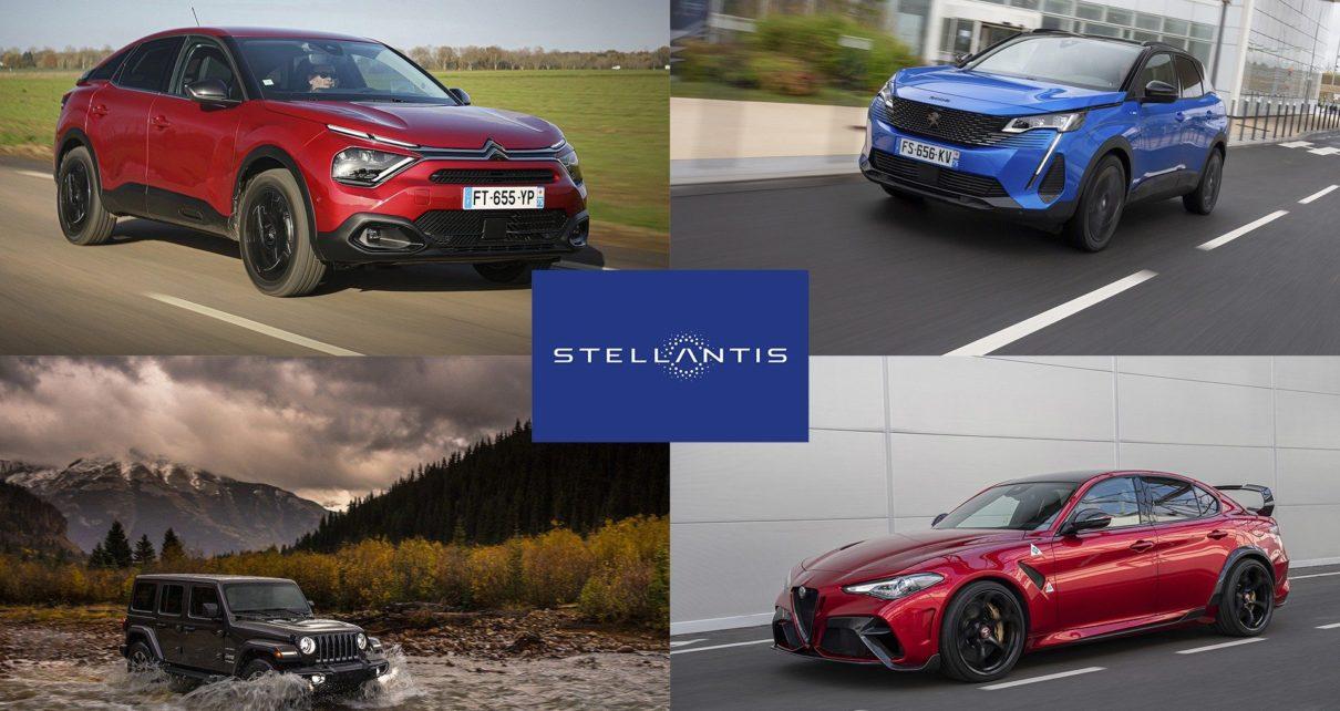 Ce que Stellantis nous réserve pour les futurs modèles d'Alfa Romeo, DS, Fiat, Lancia, Jeep et Maserati [Mis à jour le 6/08/21]