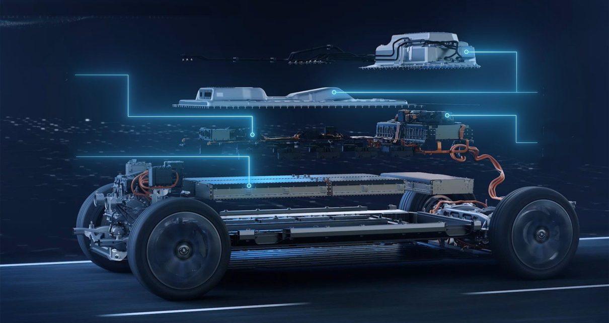 Des batteries de moins grande capacité pour les futures voitures électriques ?