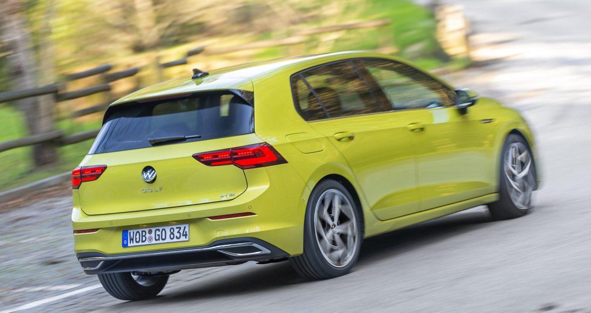 Volkswagen rappelle 56 000 Golf pour un problème logiciel mineur