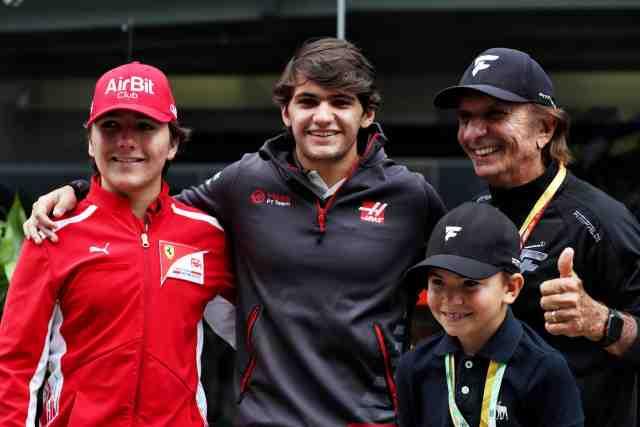 Enzo Fittipaldi remporte le premier GP virtuel de l'année