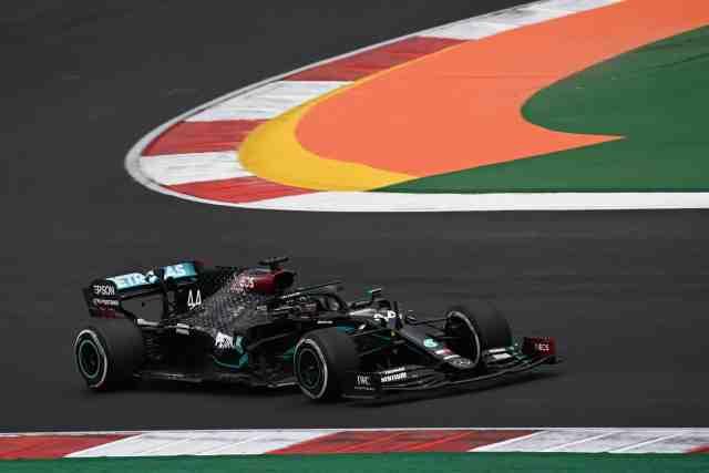 La Formule1 satisfaite de ses audiences mondiales en 2020