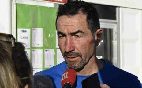 Luc Alphand nommé directeur sportif du Silk Way Rally