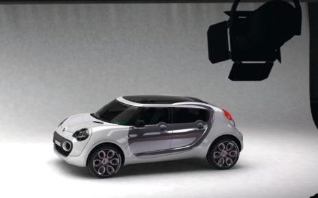 Bientôt micro-SUV électrique Citroën pour concurrencer la Dacia Spring ?