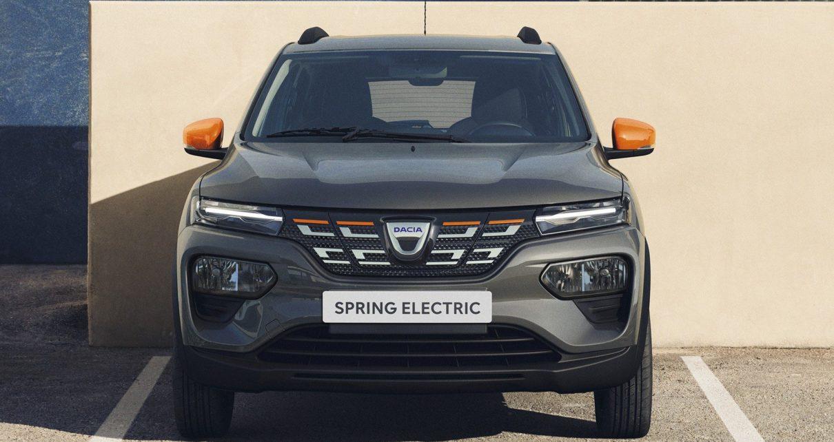 Dacia Spring électrique en location à 7 € par jour, kilométrage inclus, chez Leclerc ?