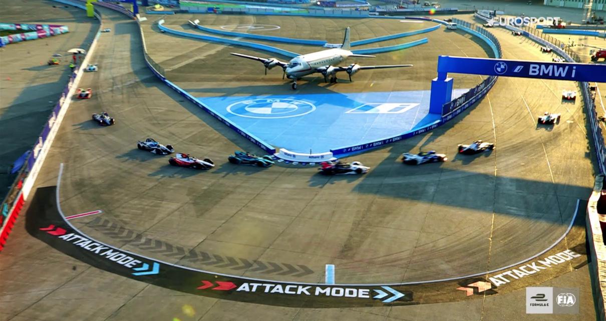La Formule E, un formidable laboratoire pour les freins Brembo - Vidéo Formule E