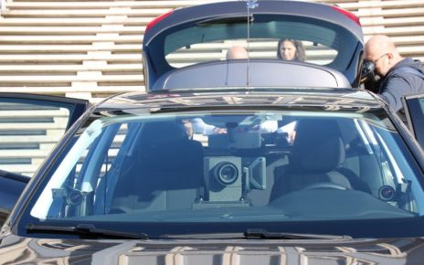 Voiture-radar privatisée : 194.000 € par an et par voiture, l'Etat se gave !