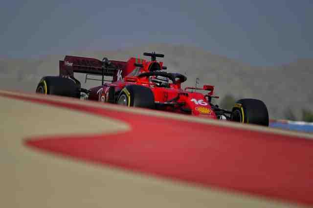 F1 - Portfolio - Les dix monoplaces de la saison 2021 en photos