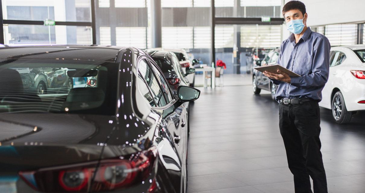 l'achat d'une voiture neuve est-il possible ?