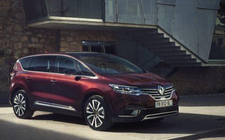 Acheter un Renault Espace, une bonne affaire en 2021 ?