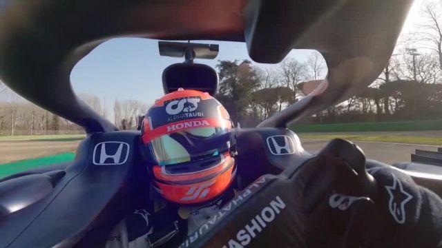 Championnat du monde de Formule1: Les nouveautés de la saison 2021