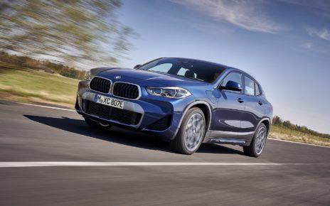 Essai du BMW X2 xDrive25e PHEV : BMW continue de miser sur l'hybride rechargeable