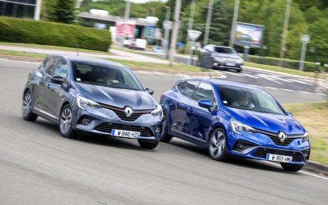 Les principaux problèmes de fiabilité de la Renault Clio 5