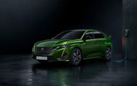 Nouvelle Peugeot 308 hybride rechargeable : toutes les infos