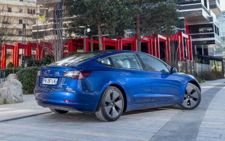Pourquoi les autonomies des voitures électriques Tesla sont-elles aussi bonnes ?
