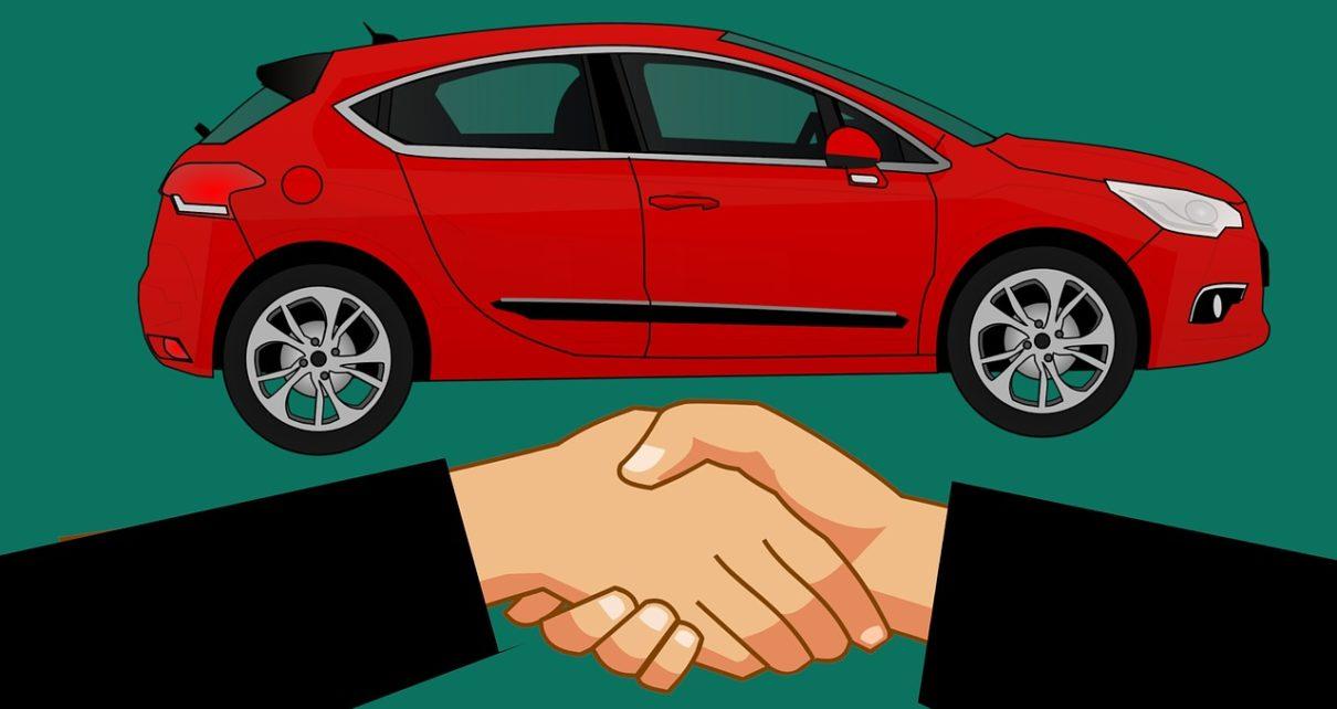 Quelles sont les démarches obligatoires lors de la vente de sa voiture d'occasion ?