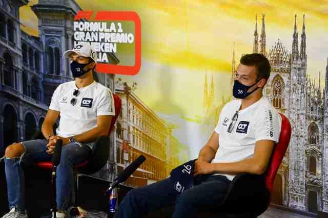 12 cas de Covid lors du Grand Prix de Formule1 à Bahreïn