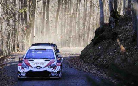 Les constructeurs s'engagent jusqu'en 2024 en rallye WRC
