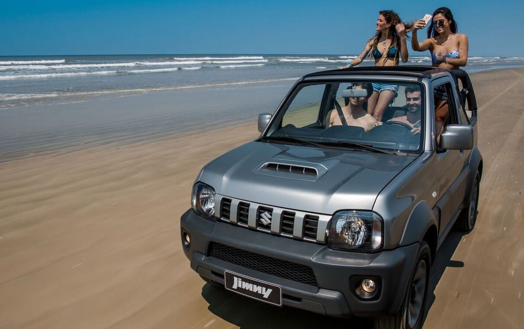 Occasion: 5 Suzuki Jimny à moins de 8.000 €: modèles, essais, avis et vidéos