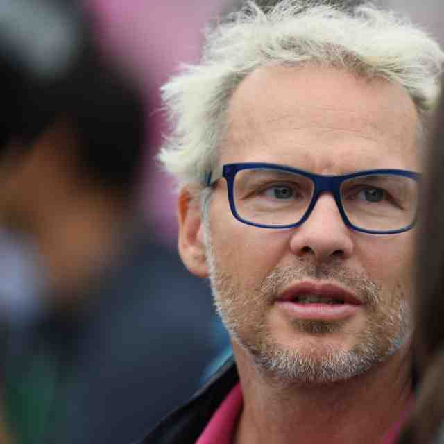 Jacques Villeneuve, champion du monde de F1 en 1997, fête ses 50 ans