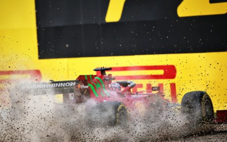 F1 2021 - GP d'Emilie-Romagne (EL2) : Bottas le plus rapide, Leclerc dans le mur !