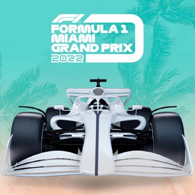 Le circuit de Miami laisse sceptique