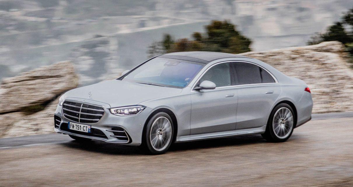 Essai Mercedes Classe S 2021 : la limousine de l'Etoile est-elle toujours la référence ?
