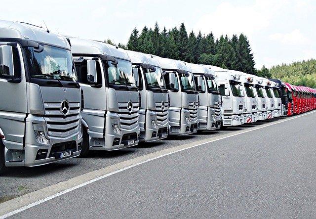 La gestion de flotte de véhicule par géolocalisation