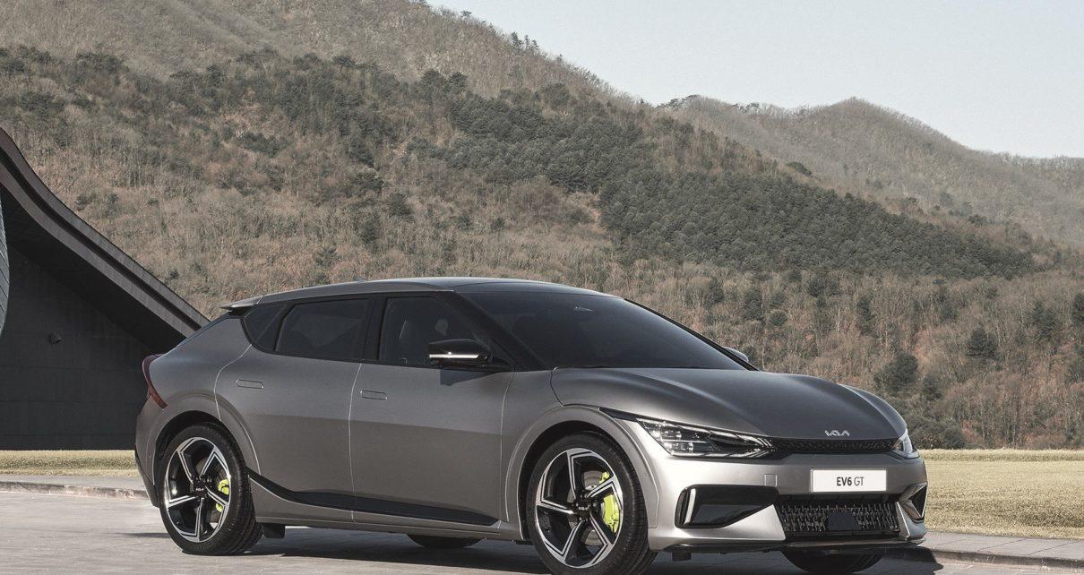 Nouveau Kia EV6 : les prix et les équipements du SUV électrique