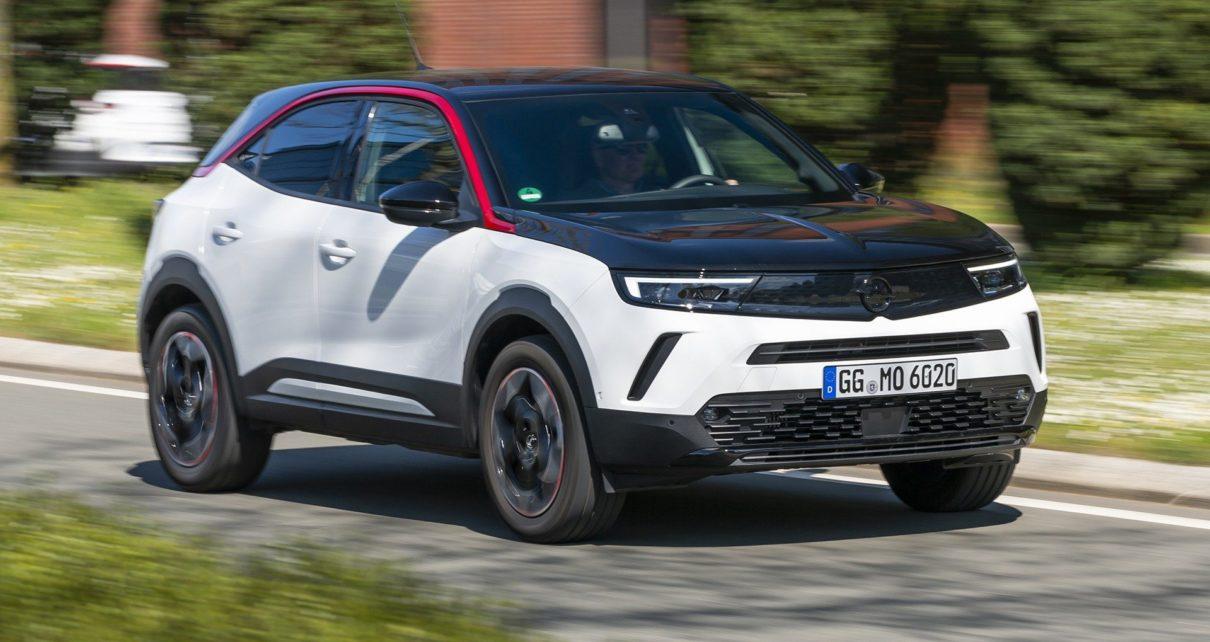 Que vaut le nouvel Opel Mokka 1.2 Turbo auto. essence ?