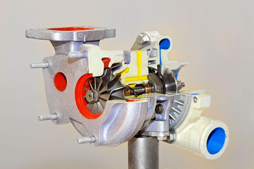 Remplacer le turbo de votre voiture: 4 solutions à privilégier