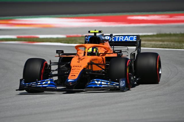 Lando Norris prolonge pour plusieurs années avec McLaren en F1
